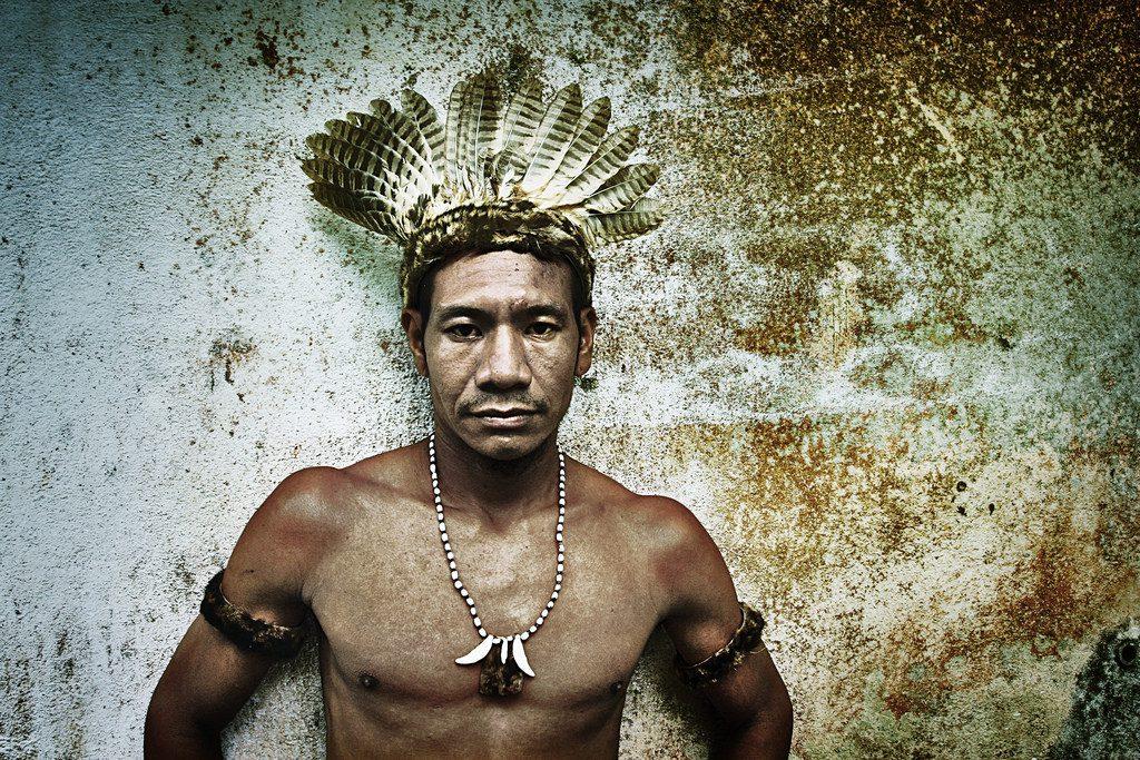 Mbya Guaraní