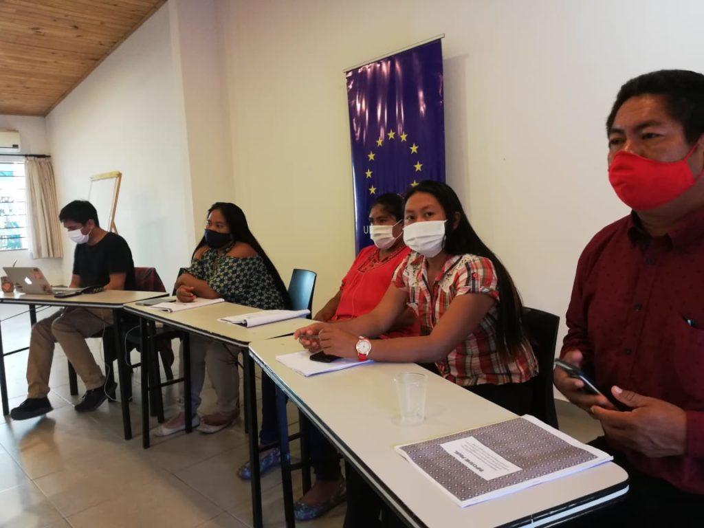 Presentan análisis, evaluación y propuestas para el Censo Indígena